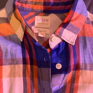 J. Crew Tops - J. Crew woman's shirt